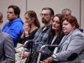 Slachtoffers chroom-6 zijn niet tevreden over schadevergoeding van 7000 euro: 'We rekenen op meer dan 10.000 euro'