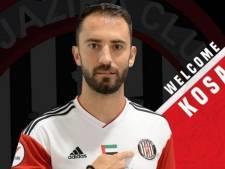 Milos Kosanovic quitte le Standard pour Al Jazira