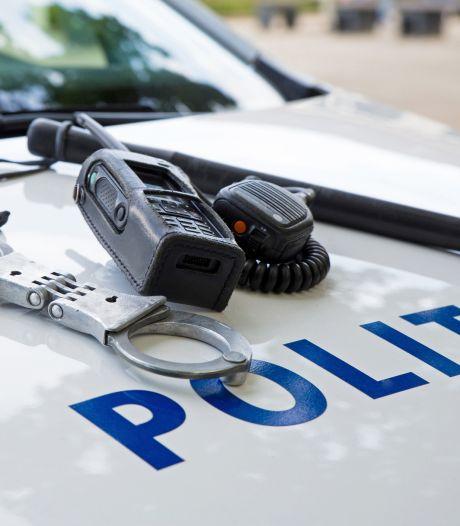 Duitse bestuurder moet rijbewijs inleveren vanwege spookrijden op de A58