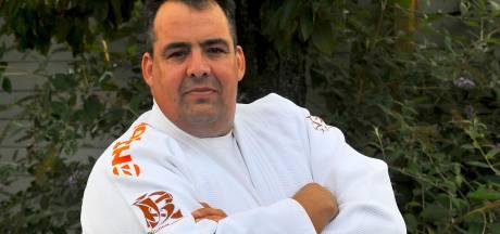 Judoleraar en -scheidsrechter Richard Snik: 'Het enthousiasme en plezier van a-sporters spreekt me aan'