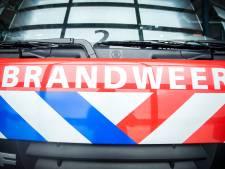 Vredenburg gedeeltelijk afgesloten in verband met gaslucht
