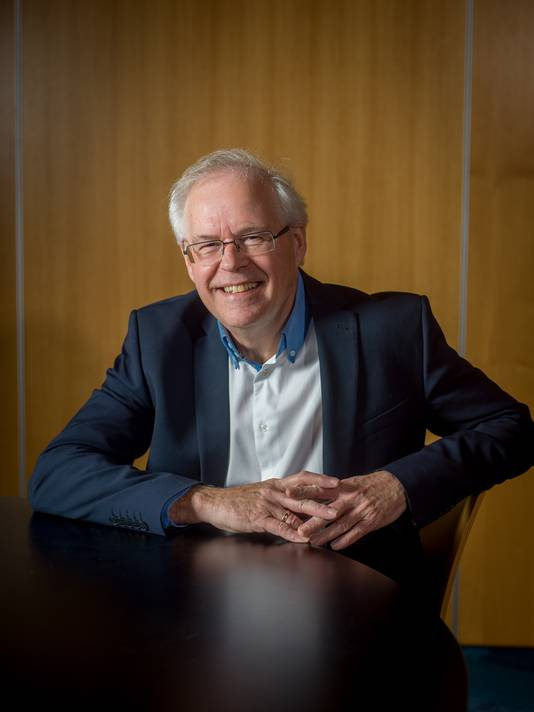 Wim Sterkenburg