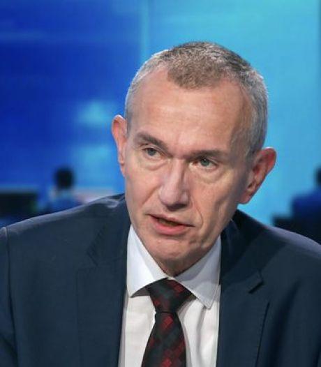 Un deuxième confinement n'est pas exclu, prévient le ministre Vandenbroucke