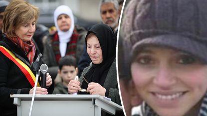 """Moslima die omkwam bij aanslag krijgt plein met haar naam in Molenbeek: """"Ze was alles wat de terroristen verfoeiden"""""""