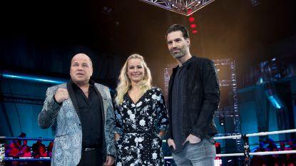 An Lemmens & Sean Dhondt: hét duo van VTM bij 'The Voice' en 'At The Festivals'