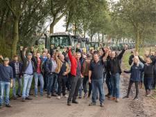 Boeren 'ontzettend blij' met intrekken stikstofmaatregelen