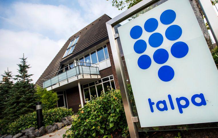 Talpa Network van John de Mol gaat de strijd aan om advertentiegeld. Beeld ANP Kippa