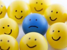 'Smileys goed voor toekomst krant'