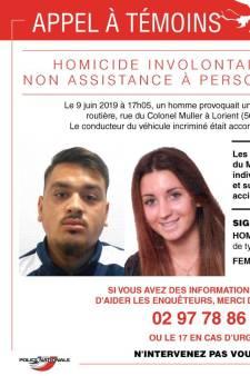 Enfants fauchés à Lorient : le chauffard mis en examen pour homicide involontaire aggravé