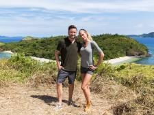 Dennis Weening stopt met Expeditie Robinson