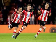 Southampton slaat aanval af en houdt Watford op laatste plaats