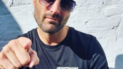 #bluuftinjekot: Ferm lanceert T-shirts met duidelijke boodschap, deel van opbrengst gaat naar goede doel