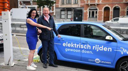 Alexandra Roumans vervangt Rik Daems tijdelijk in Leuvense gemeenteraad