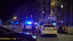 Extra politiepatrouilles in Brussel