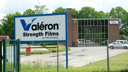 """Personeel Valéron blijft opnieuw 24 uur thuis: """"Perverse besparing in een bedrijf dat winst maakt"""""""