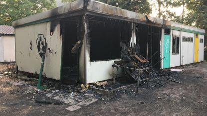 Acht jaar cel voor pyromaan die onder andere scoutslokaal in brand stak