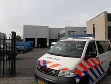 Nog geen aanhoudingen na grootschalige 'witwasactie' van de politie in Den Bosch