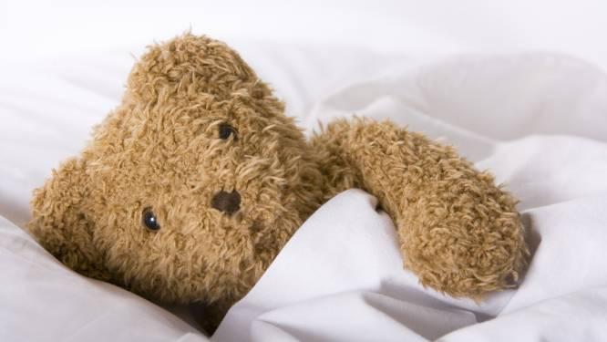 Waarom knuffelberen slecht zouden zijn voor de gezondheid