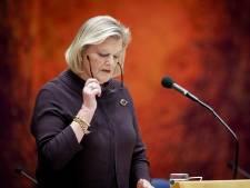 Verkiezingen in aantocht, dus druk op Broekers-Knol (Asiel) neemt verder toe