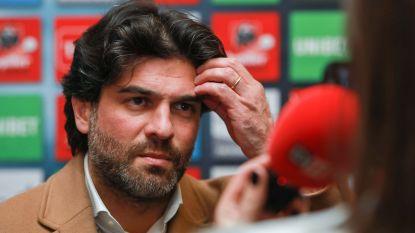 """Mehdi Bayat boos om uitstel Charleroi - Club: """"Charleroi moet gerespecteerd worden"""""""