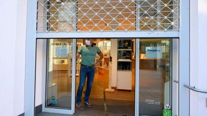 Kleinere winkels mogen in Duitsland weer open