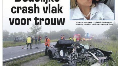 Werkstraf bij verkeersslachtoffers na dodelijk ongeval
