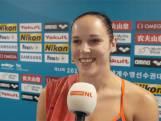 Celine van Duijn: Doel is finale halen op 10m toren