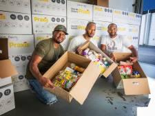 Zoetermeerder Ryan in actie voor Curaçao: 'Als gewone man het verschil maken'