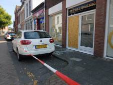 Vuurwerkexplosie bij Zwolse zorgorganisatie Meesterwerk lijkt geen 'willekeurig vandalisme' maar gerichte actie