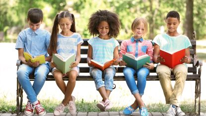 Minister Ben Weyts wil leesniveau Vlaamse kinderen en jongeren opkrikken met hippe campagne