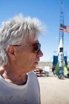 Un astronaute amateur se tue en voulant prouver que la Terre est plate