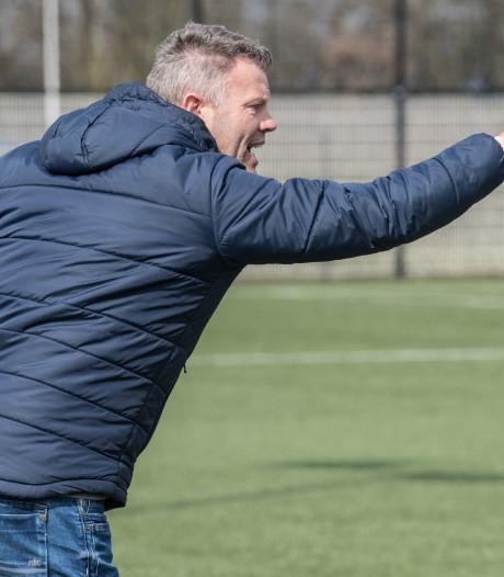 Beuningse Boys legt Henk Evers vast voor volgend seizoen
