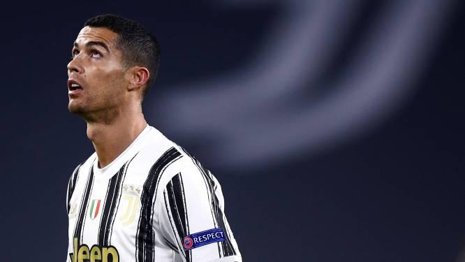 LIVE. Kan Juventus ook zonder Ronaldo winnen tegen Benevento?