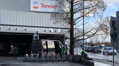 Na dodelijk ongeval Celio (11): bouw van Tereos-hek gestart