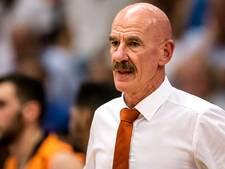 Basketballers presteren het 'onmogelijke'