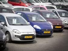 Auto-industrie zet Europa onder enorme druk voor lagere ambities schone auto's