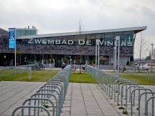 Opnieuw laten er tegels los in De Windas, deel zwemprogramma opgeschort