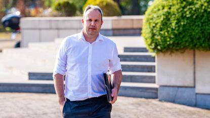 Coördinator in zaak 'Propere Handen' volgt Wagner op als bondsprocureur, bondsreglement krijgt update