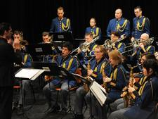 De drumfanfare is niet hip meer: E.M.M Rijen stopt