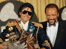 Miljoenen voor Quincy Jones in royalty-zaak Jackson