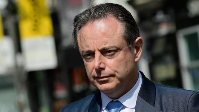 """De Wever: """"Men valt onze Europese waarden aan"""""""