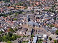 Oldenzaal wil muziekinstallatie in centrum, 'want stad moet pretpark zijn'