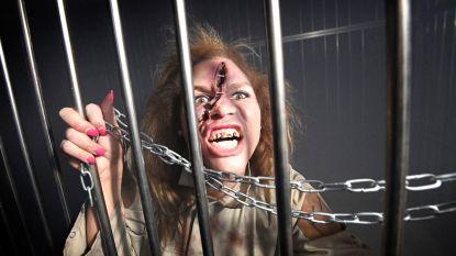 Walibi pakt voor Halloween uit met vijf bloedstollende nieuwigheden