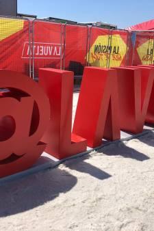 Van Zanen: 'Je merkt dat Vuelta nu al zin heeft in start in Utrecht'