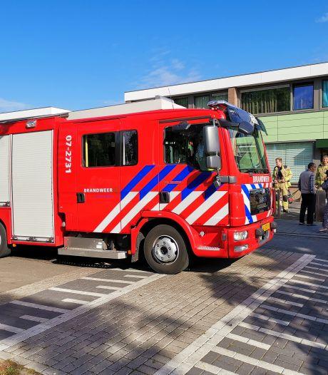 Brandweer Ede rukt uit voor 'Broodje Verbrand'
