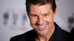 Tom Cruise gaat in oktober 2021 de ruimte in
