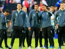 LIVE: Ajax tegen United met jongste team ooit in een Europese finale