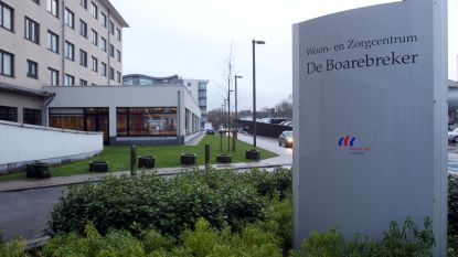 34 coronabesmettingen in woonzorgcentrum De Boarebreker, waarvan helft personeel