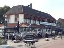 Hoekpand Harderwijkse boulevard terug in oude glorie