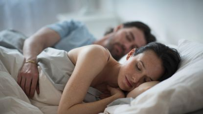 """Waarom snurken niet onschuldig is: """"Verhoogd risico op diabetes en hartproblemen"""""""